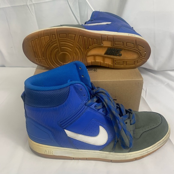 Men's Nike Air Force 2 high tops size 13